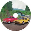 Travel Through Time Volume 1: Northern Lights OST